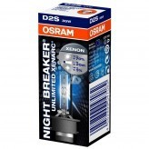 OSRAM Xenarc Night Breaker (D2S)
